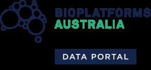 Bioplatforms Australia Data Portal