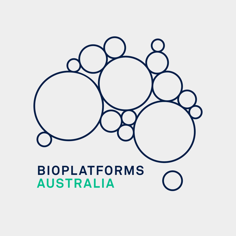 Bioplatforms Australia Logo